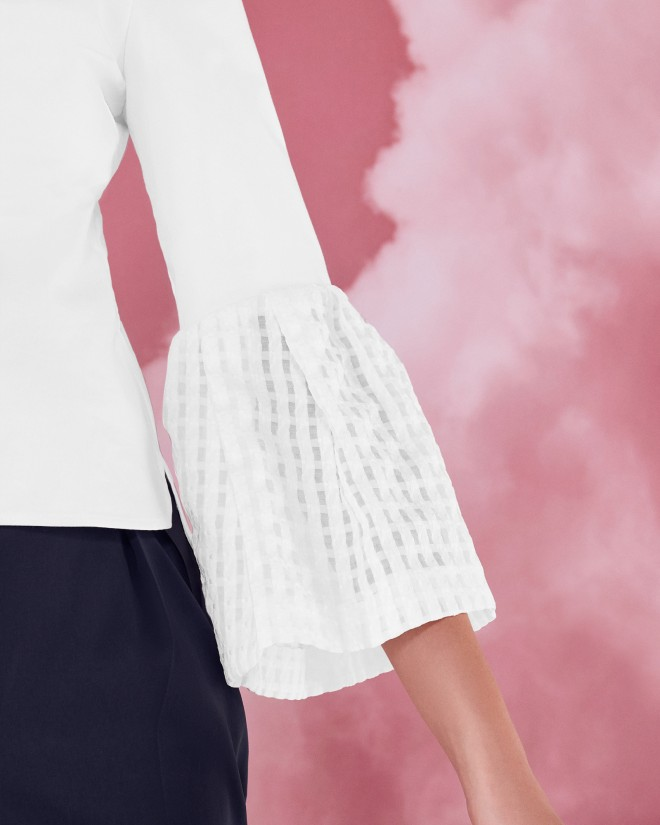 uk-Womens-Edited-SS17-Cottoned-On-GAILEE-Gingham-bell-sleeved-cotton-blend-top-White-WS7W_GAILEE_WHITE_4.jpg