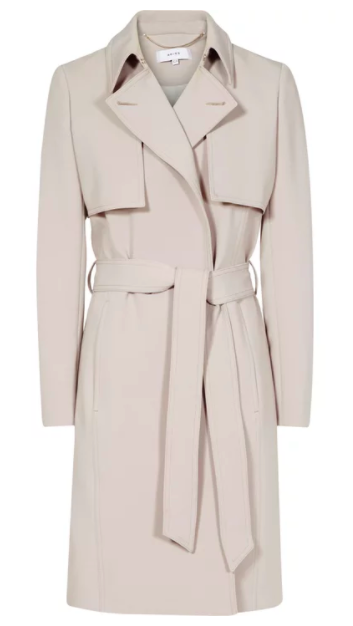 Reiss trench